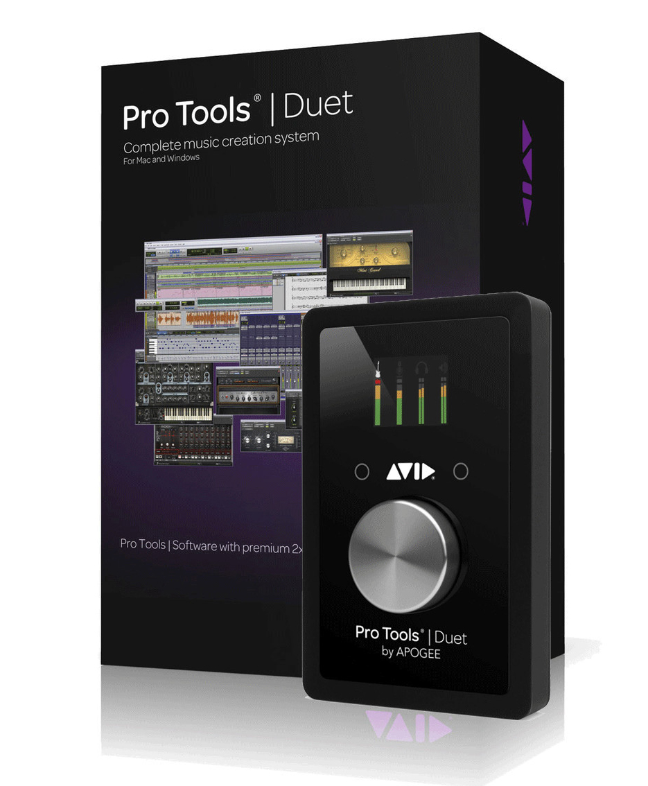 Pro Tools Project