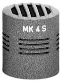 Schoeps MK4S Cardioid Microphone Capsule for CMC Preamp