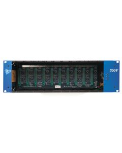 API 500VPR 500 Series Chassis