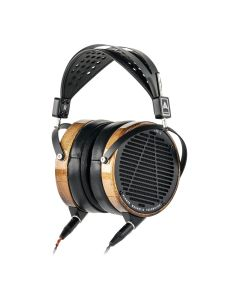 Audeze LCD-2 Caribbean Rosewood Leather Free
