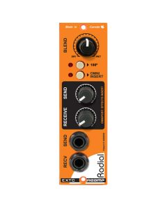 Radial EXTC 500-Series Guitar Effects Interface