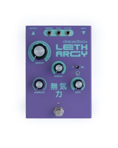 Dreadbox Lethargy Phase Shifter Pedal