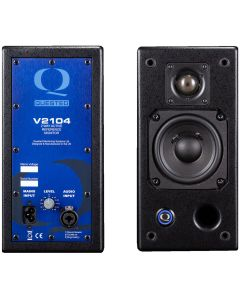 Quested V2104 (Pair)