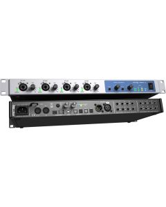 RME Fireface 802 FireWire and USB Audio Interface