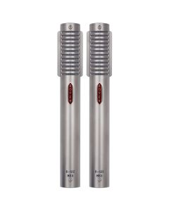 Royer R-122 Mk II Live Matched Pair Active Ribbon Microphone
