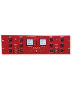 Thermionic Culture Earlybird 4 - Front