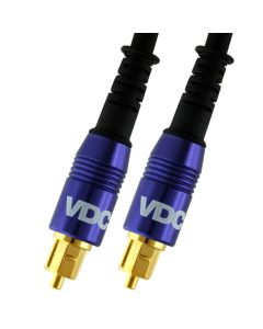 Van Damme Optical Toslink Cable, 3m