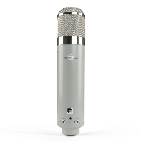 Chandler / Abbey Road REDD Microphone, Front