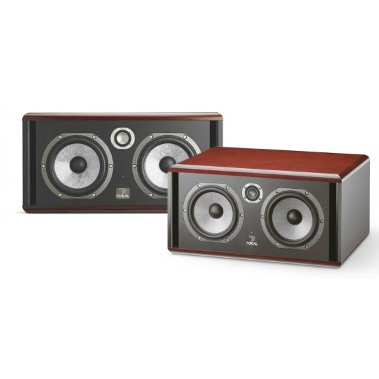 Focal Twin 6 BE Red (Pair)