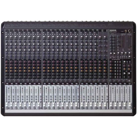 Mackie Onyx 24.4 Live Mixing Console