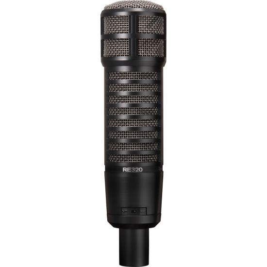 ElectroVoice RE320