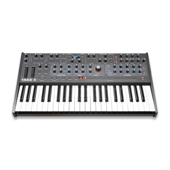 Sequential Take 5 Polyphonic Synthesizer