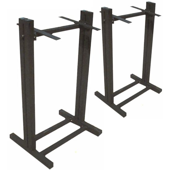 Sound Anchor Custom Stands for Barefoot MM12 Speakers (Pair)