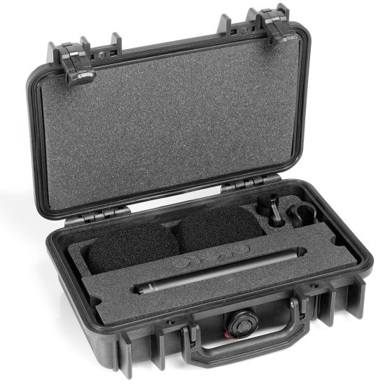 DPA ST2006A Stereo Pair Of 2006A Microphones