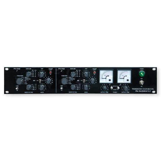 Thermionic Culture Ealybird 2.2 - Front