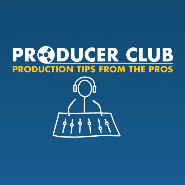 Producer Club #4 - One Of Your Favourite Plug-ins?