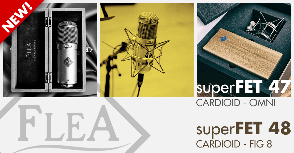 Flea Superfet Banner