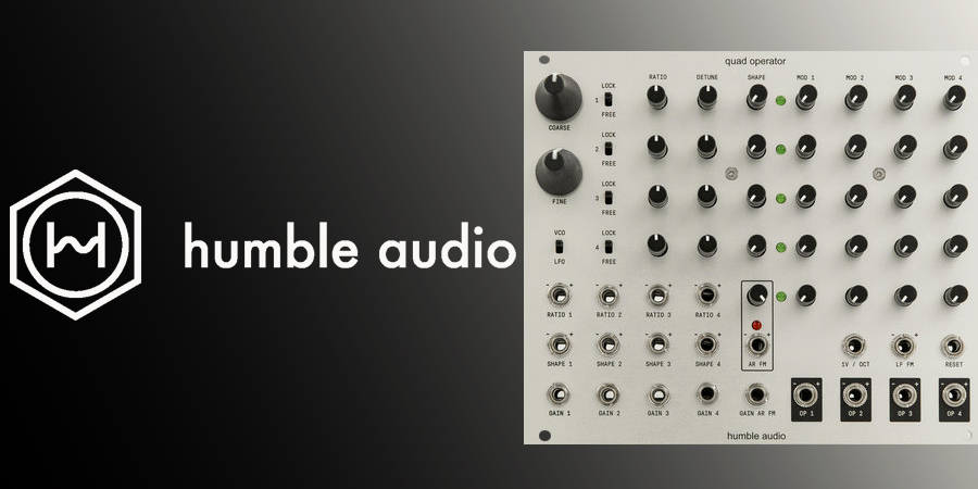 humble audio