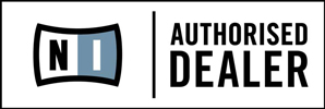 Native Instruments Authorised Dealer Logo