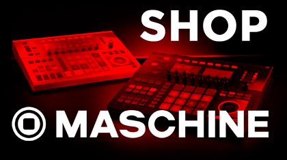 Shop Maschine