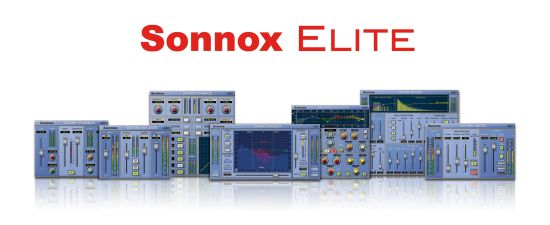 Sonnox Elite HD Bundle