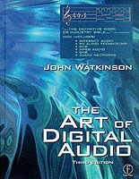 Art Of Digital Audio - John Watkinson