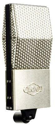 Cloud Microphones JRS-34-A