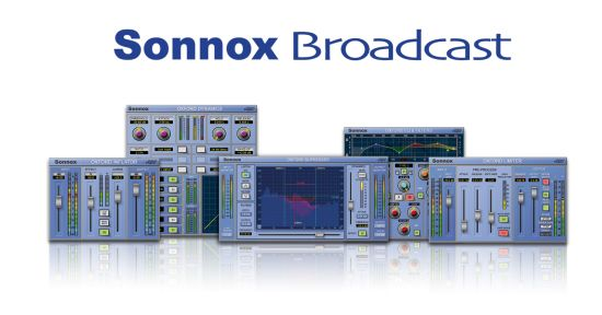 Sonnox Broadcast HD