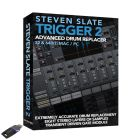 Slate Digital Trigger Drum Replacement Software (includes iLok)