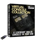 Slate Digital VCC Virtual Console Collection (includes iLok)