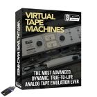 Slate Digital VTM Virtual Tape Machines (includes iLok)