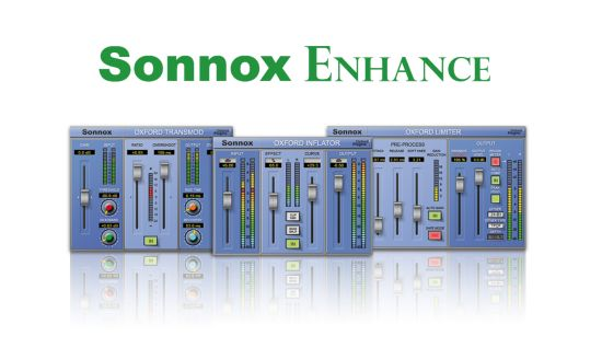 Sonnox Enhance Native Bundle