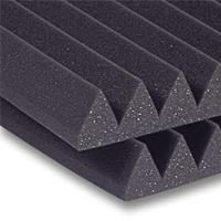 "Auralex 2"" 2'x2' Wedges Box of 12"