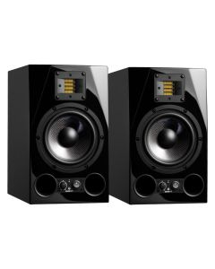 ADAM A7X Gloss Black (Pair)