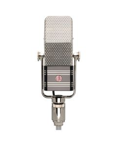 AEA R44CX Ribbon Microphone, Front