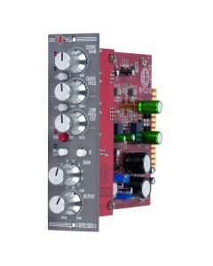 AEA RPQ500 500-series Ribbon Mic Preamp