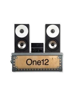 Amphion One12 Mobile System
