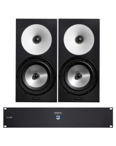 Amphion One15 and Amp700 bundle