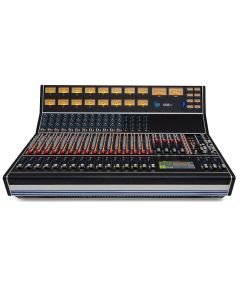API 1608-II 16-Channel Recording and Mixing Console