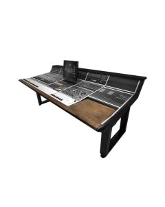 Audient ASP8024-12 Heritage Edition Producers Desk