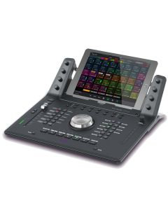 Avid Pro Tools Dock Control Surface - Angle