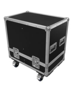 Barefoot MM27 Flightcase