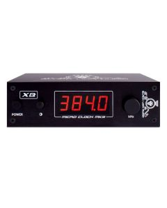 Black Lion Audio Micro Clock MkIII XB Master Clock