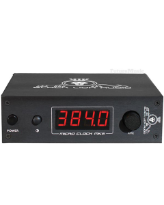Black Lion Audio Micro Clock MkIII Master Clock