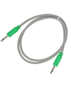 Black Market Green Tinijax Cable