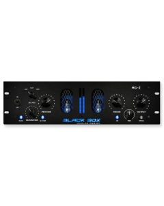 Black Box Analog Design HG2 - Front