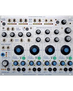 Buchla 227e System Interface Module
