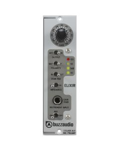 Buzz Audio Elixir Mic  500 Series Pre