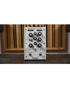 Used Moog Clusterflux (White Ltd Edition)