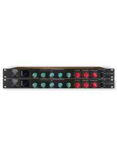 Dave Hill Designs Titan Stereo Pair - Front